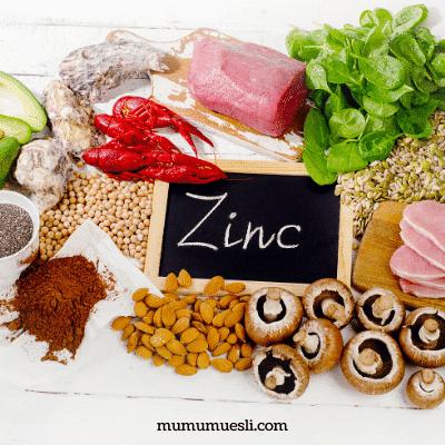 Clean Eating Foods List