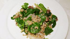 Kale Recipes Vegan