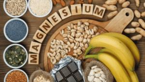 Almonds Magnesium