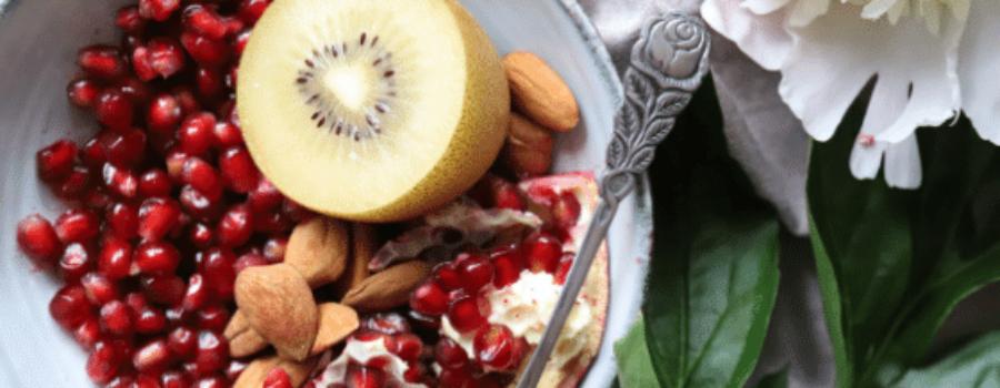 Low Sugar Foods List