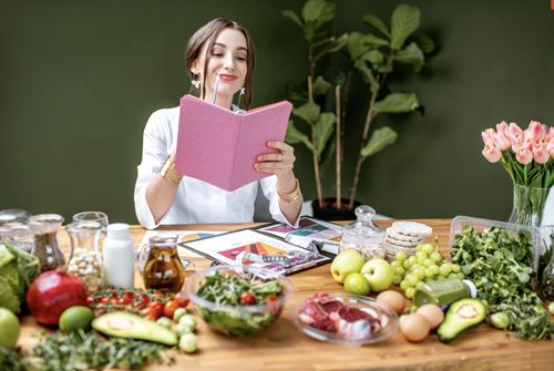 Vegan Friendly Low Glycemic Foods