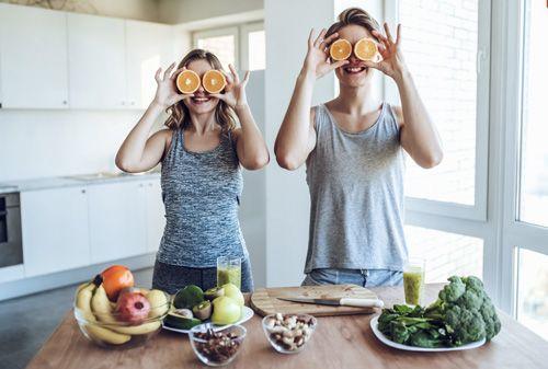 Low Glycemic Foods List