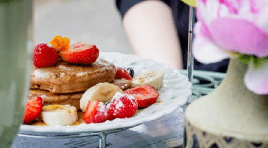 Healthy Pancake Toppings
