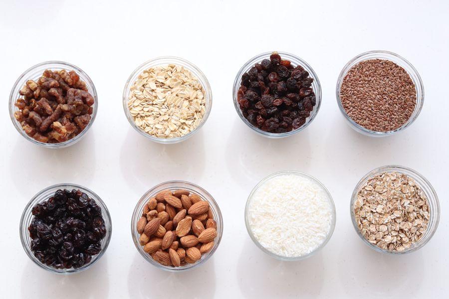 Vegan Acai Bowl Recipe