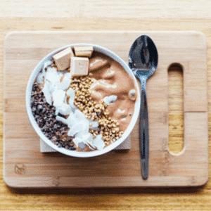Simple Vegan Smoothie Bowl Recipes