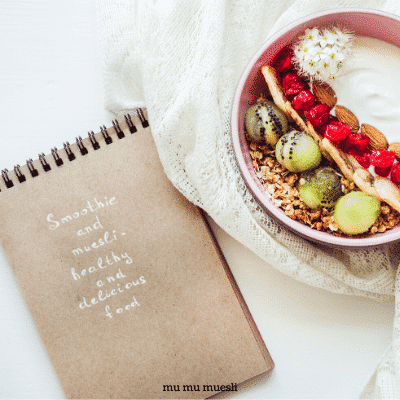 Acai Bowl Recipe Vegan - Acai Puree