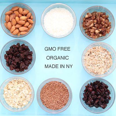 Nonpareil Almonds Nutrition