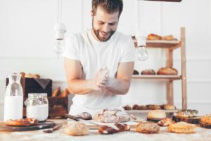 Muesli Bread Recipes