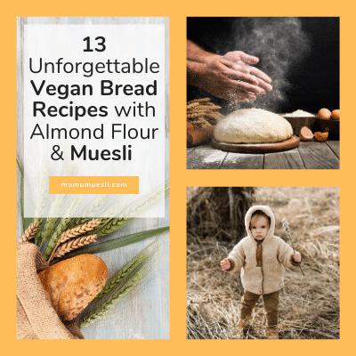 Vegan Pumpkin Bread Recipes