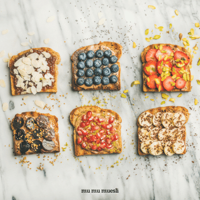 Quick Easy Vegan Breakfast Recipes