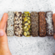 5 Muesli Cereal Bar Recipes for On-the-Go Breakfasts