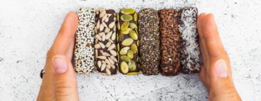 Clean Eating Breakfast Foods for Vegans and Vegetarians