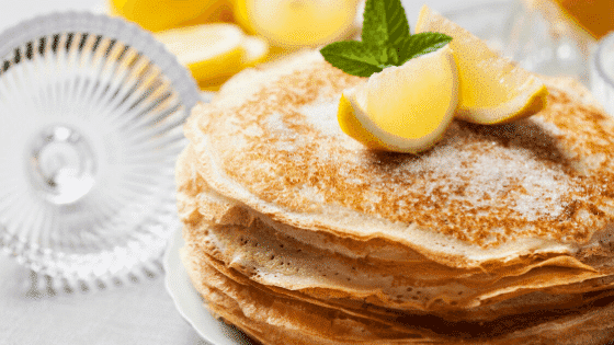 Healthy Pancakes for Dinner Ideas Compressor
