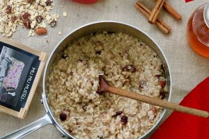 Health Benefits of Oats (And How to Eat More)