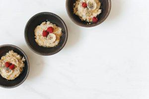 How to Make Vegan Overnight Oats Four Ways
